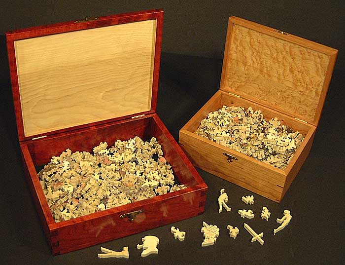 My Life Is A Puzzle Box Dan Miller S Blog